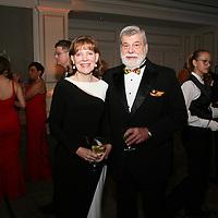 Kathleen and John Rorris