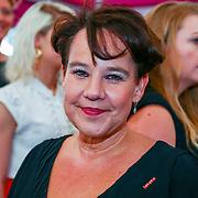 NLD/Amsterdam/20180616 - 26ste AmsterdamDiner 2018, Sharon Dijksma