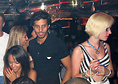 Bruno Senna St Tropez 07/16/2011