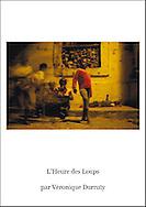 &quot;L'heure des loups&quot; <br /> de V&eacute;ronique Durruty <br /> <br /> Catalogue de l'exposition<br /> Photo expos&eacute;e au MUcem de Marseille<br /> <br /> <br /> Editions du Desk<br /> <br /> 12 euros<br /> <br /> exemplaire d&eacute;dicac&eacute; et sign&eacute; disponible sur demande &agrave; V&eacute;ronique Durruty, v.durruty@gmail.com