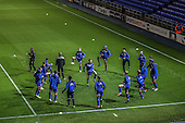 Oldham Athletic v Mansfield Town 171115