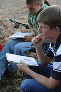 2011 Big 3 Field Day livestock judging contest