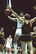 Giochi Olimpici Los Angeles 1984<br /> romeo sacchetti