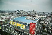JAKARTA; SATURDAY, NOVEMBER 22, 2014; INDONESIA ECONOMIC RISING: A view of Jakarta business center on Saturday, November 22, 2014.