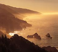 California, Big Sur Coast,  United States