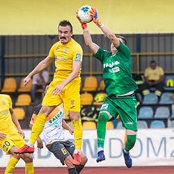 20190826: SLO, Football - Prva liga Telekom Slovenije 2019/20, NK Domzale vs NK Aluminij