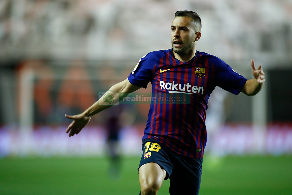 صور مباراة : رايو فاليكانو - برشلونة 2-3 ( 03-11-2018 )  20181103-zaa-a181-216