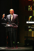 Richard Parsons at Apollo Theater 75th Gala Celebration hosted by Steve Harvey and held at The Apollo Theater on June 8, 2009 in the Village of Harlem, NYC