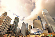 Raoul Dobremel Photogragraphy, Chicago, Ilinois, USA, cityscape, skyscapers, cars, sears tower, hancok tower, skyline, chicago fire dept, budweiser, house of blues,
