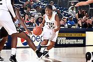 FIU Women's Basketball vs UCF (Nov 11 2016)