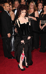 Feb. 27, 2011 - Hollywood, California, U.S. - Actress HELENA BONHAM CARTER wearing a gown designed by costume designer Colleen Atwood  arrives on the Oscar red carpet at the 83rd Academy Awards, The Oscars, in front of Kodak Theatre. (Credit Image: © Lisa O'Connor/ZUMAPRESS.com)