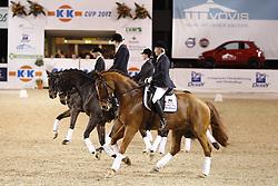 STEGEMANN Elke, RFV Gustav Rau Westbevern e.V. <br /> Münster K+K Cup - 2012<br /> (c) www.sportfotos-Lafrentz. de/Stefan Lafrentz