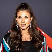NLD/Amsterdam/20190909 Premiere Anna, Lisa Michels