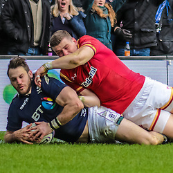 Scotland v Wales | Six Nations | 25 February 2017