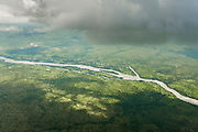The White Nile River cuts through the Central Equatorial province in South Sudan.