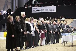 Pricegiving<br /> JBK Horse Show 2009<br /> © Hippo Foto - Leanjo de Koster