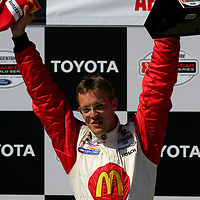 2005 CHAMPCAR LONG BEACH