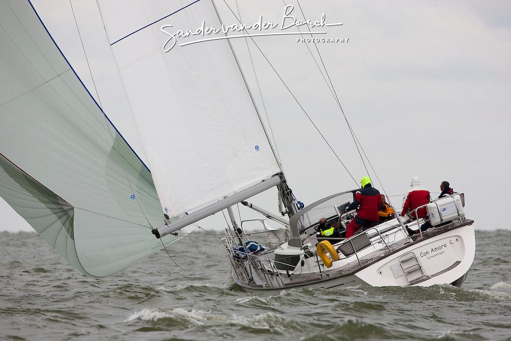 Sevenstar Contest Cup 2012, Medemblik, the Netherlands, June 3rd, 2012