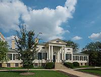 Taft Museum in Cincinnati