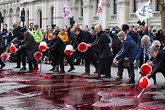 2019-03-09 Extinction Rebellion: Blood of Our Children