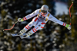 24.02.2017, Kvitfjell, NOR, FIS Weltcup Ski Alpin, Kvitfjell, Abfahrt, Herren, im Bild Alexander Sannes Thorsen (NOR) // Alexander Sannes Thorsen of Norway in action during the men's downhill of FIS Ski Alpine World Cup at the Kvitfjell, Norway on 2017/02/24. EXPA Pictures © 2017, PhotoCredit: EXPA/ Jonas Ericson