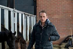 JV Horses, Jan Vermeiren, BEL<br /> JV Horses - Wuustwezel 2017<br /> © Hippo Foto - Dirk Caremans<br /> 21/02/17