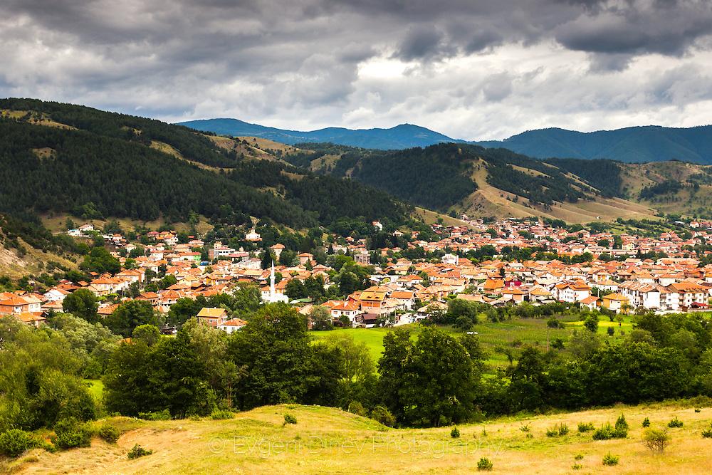 Village of Belitsa