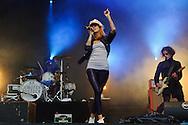 Jennifer Rostock - Deichbrand Festival 2011 in Cuxhaven