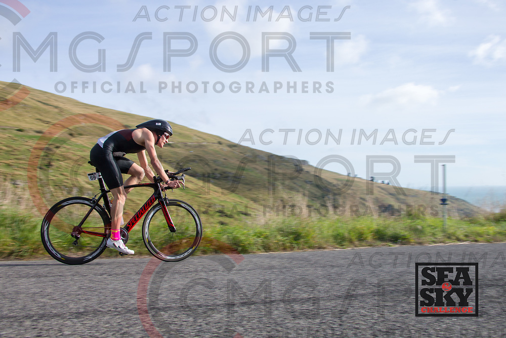 SEA TO SKY MULTISPORT<br /> SCARBOROUGH V <br /> Photo by Kevin Clarke CMG SPORT ACTION IMAGES<br /> &copy;cmgsport2018