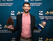 FINA Athlete of the Year Gala