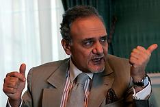 HRH Prince Turki Al-Faisal