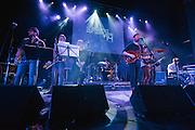Photos of Júníus Meyvant performing live at Gamla Bíó during Iceland Airwaves Music Festival 2014 in Reykjavik, Iceland. November 5, 2014. Copyright © 2014 Matthew Eisman. All Rights Reserved