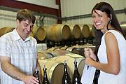 Consensus Party at Methven Family Vineyards