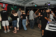 DJ Del's 50th Birthday Party on The Moshulu.