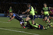011016 Cardiff Blues v Leinster