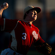 150501 Orange Lutheran v Mater Dei baseball