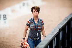 Hoy Bettina, GER, <br /> World Equestrian Games - Tryon 2018<br /> © Hippo Foto - Sharon Vandeput<br /> 11/09/2018