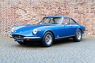 DK Engineering - Ferrari 365 GTC
