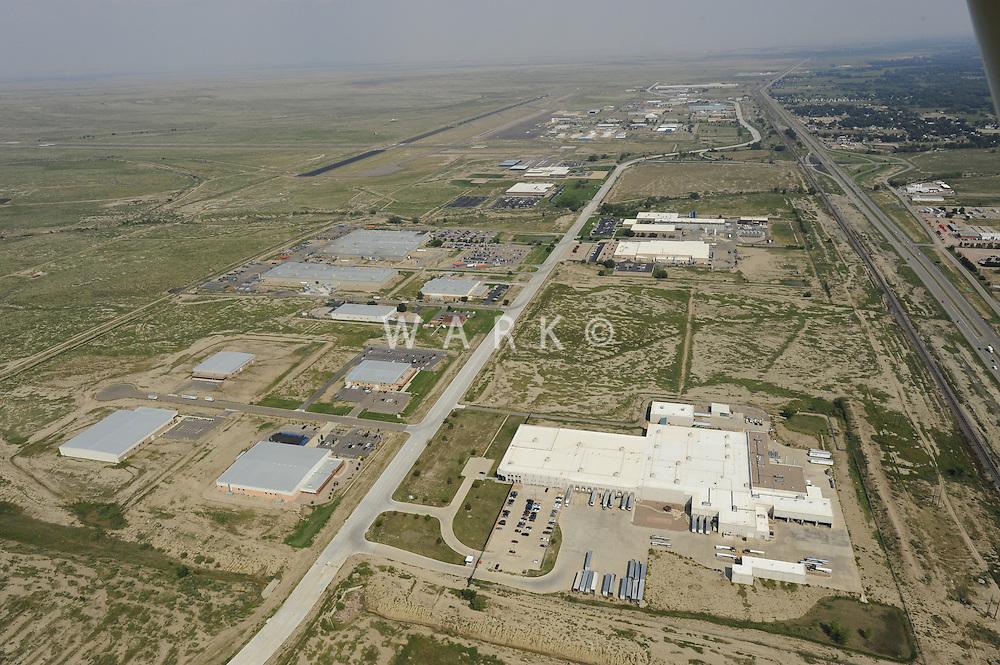 Pueblo Airport Industrial Park