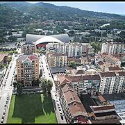 Torino, quartiere Nizza Lingotto