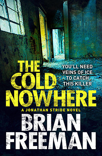 The Cold Nowhere by Brian Freeman