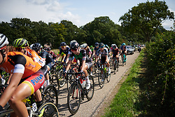 Lorena Wiebes (NED) at Boels Ladies Tour 2018 - Stage 3, a 129km road race in Gennep, Netherlands on August 30, 2018. Photo by Sean Robinson/velofocus.com