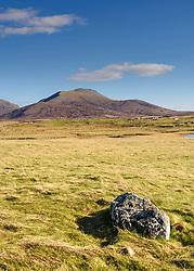 Landscape near Homore, Isle of South Uist, Outer Hebrides, Scotland<br /> <br /> (c) Andrew Wilson | Edinburgh Elite media