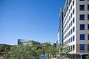 Business Park Buildings In Aliso Viejo California
