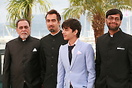 Titli film photo call Cannes Film Festival