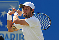 Tennis - 2017 Aegon Championships [Queen's Club Championship] - Day Two, Monday<br /> <br /> Men's Singles, Round of 32<br /> Andy Murray [GBR] vs. Jordan Thompson [Aus]<br /> <br /> Jordan Thompson on Centre Court <br /> <br /> COLORSPORT/ANDREW COWIE
