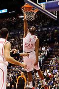 DESCRIZIONE : Milano Nba Europe Live Tour 2012 Ea7 Emporio Armani Milano Boston Celtics<br /> GIOCATORE : Malik Hairston<br /> CATEGORIA : Schiacciata Sequenza<br /> SQUADRA : Ea7 Emporio Armani Milano<br /> EVENTO : Campionato Lega A 2012-2013<br /> GARA : Ea7 Emporio Armani Milano Boston Celtics<br /> DATA : 07/10/2012<br /> SPORT : Pallacanestro <br /> AUTORE : Agenzia Ciamillo-Castoria/G.Cottini<br /> Galleria : Lega Basket A 2012-2013  <br /> Fotonotizia : Milano Nba Europe Live Tour 2012 Ea7 Emporio Armani Milano Boston Celtics<br /> Predefinita :