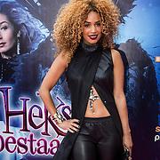 NLD/Ede/20140615 - Premiere film Heksen bestaan niet, Sharon Doorson
