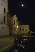 Lunar Eclipse Venice