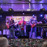 2017 GCBA Musicians Benefit